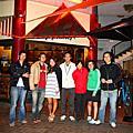 090606 ~ 0608 GERALDTON~ BATAVIA & 美味義式餐廳