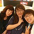 091008 台北車站微風聚餐