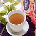 保力達-清補養氣茶