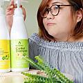 水守護草本植萃系列洗髮精護髮素