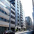 日本東京-東橫INN-稅務署前