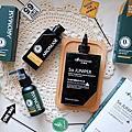 AROMASE艾瑪絲_脂漏性皮膚炎三步驟洗護組