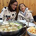 韓國滑雪五日遊 DAY01