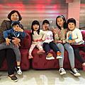 萱萱5歲生日