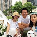 2016第五屆白色野餐日