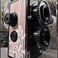 大人的科學 Vol.25 35mm復古雙眼相機
