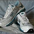 New Balance 女用慢跑鞋