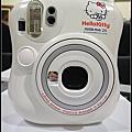 Fujifilm Mini 25 Hello Kitty限定版