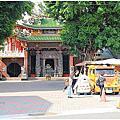 台南安平靈濟殿