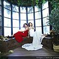 goldstar婚紗選照