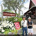 2012 李家族紐西蘭遊記