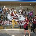 2008 Australian 澳洲行