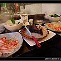 白甘蔗涮涮鍋