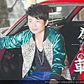 2012蔡佳麟『為愛車拼』專輯照片