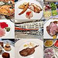 板橋朋派自助餐廳