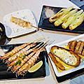 燒鳥串道永貞店