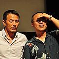 【第四張畫】台北電影節開幕 0625