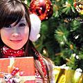 2010 Vicky-Merry X'mas