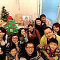2014/12/20 ☼2014聖誕交換禮物☼