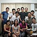080831-山社聚餐