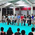 「與雲門2共舞」舞蹈呈現-溫度(幕後花絮)