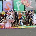 第二屆cosplay活動照片