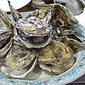 宜蘭烤牡蠣--輝哥傳奇