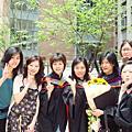 2008.6.6 畢業儀式