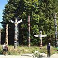 Sep.2008  史丹利公園及UBC