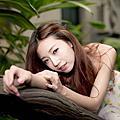 4/13 萱萱 外拍