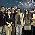 11/13 《沈沒之島》金馬影展首映
