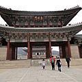 2011.3.24韓國首爾行第一天