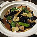 2010.1.22 KiKi川味名菜.麵食