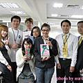 歡迎新同學加入永慶大家庭