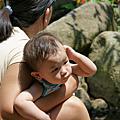1歲-1歲2個月之台北奧萬大