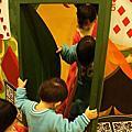 台中兒童藝術館一日遊