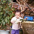 1歲11個月之玩水樂
