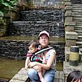 2歲11個月之明池一日遊