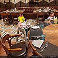 澳門勵宮酒店巴黎餐廳自助晚餐超值分享