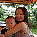 2007-05-06 東勢新社之旅