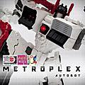 30週年 Metroplex
