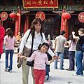 95年香港之旅