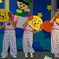 聖德幼稚園中班活動