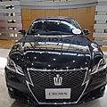 日本旅遊2013/4/5(五) 第七天-參觀豐田車廠和工廠