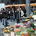 倫敦跳蚤市場