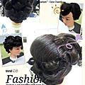 台北新娘秘書推薦雅芳 新娘髮型作品