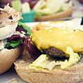 新竹【Table Ten】美式漢堡