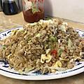 < F > 永和炒飯蔥燒牛肉麵 -新竹