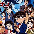 Detective Conan(3)