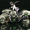 ex:ride Spride.5 セイバー・モータード・キュイラッシェ